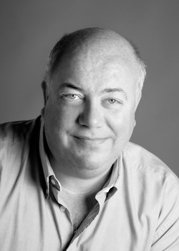 Garry Mountaine