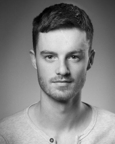 Jamie Mcclean