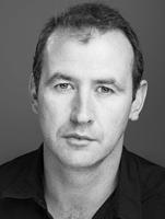 Gary Mullan
