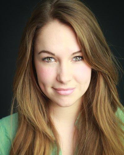 Kelly McAuley