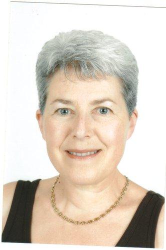 Margaret Mc Bride