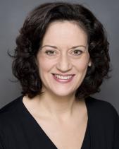 Pauline ODriscoll